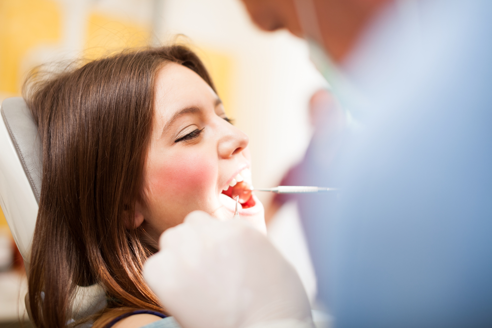 what is teeth cleaning miami?