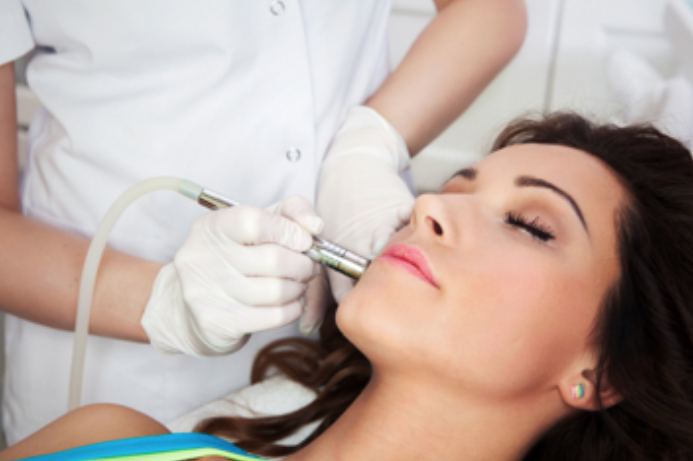 what is a hydrafacial miami?