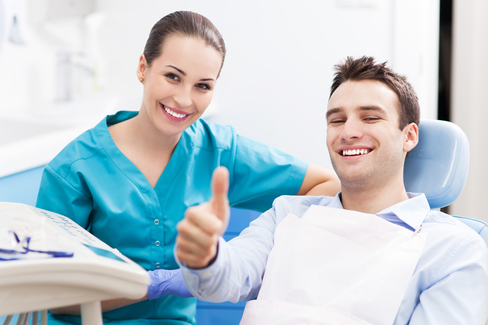 who offers the best sedation dentistry miami?