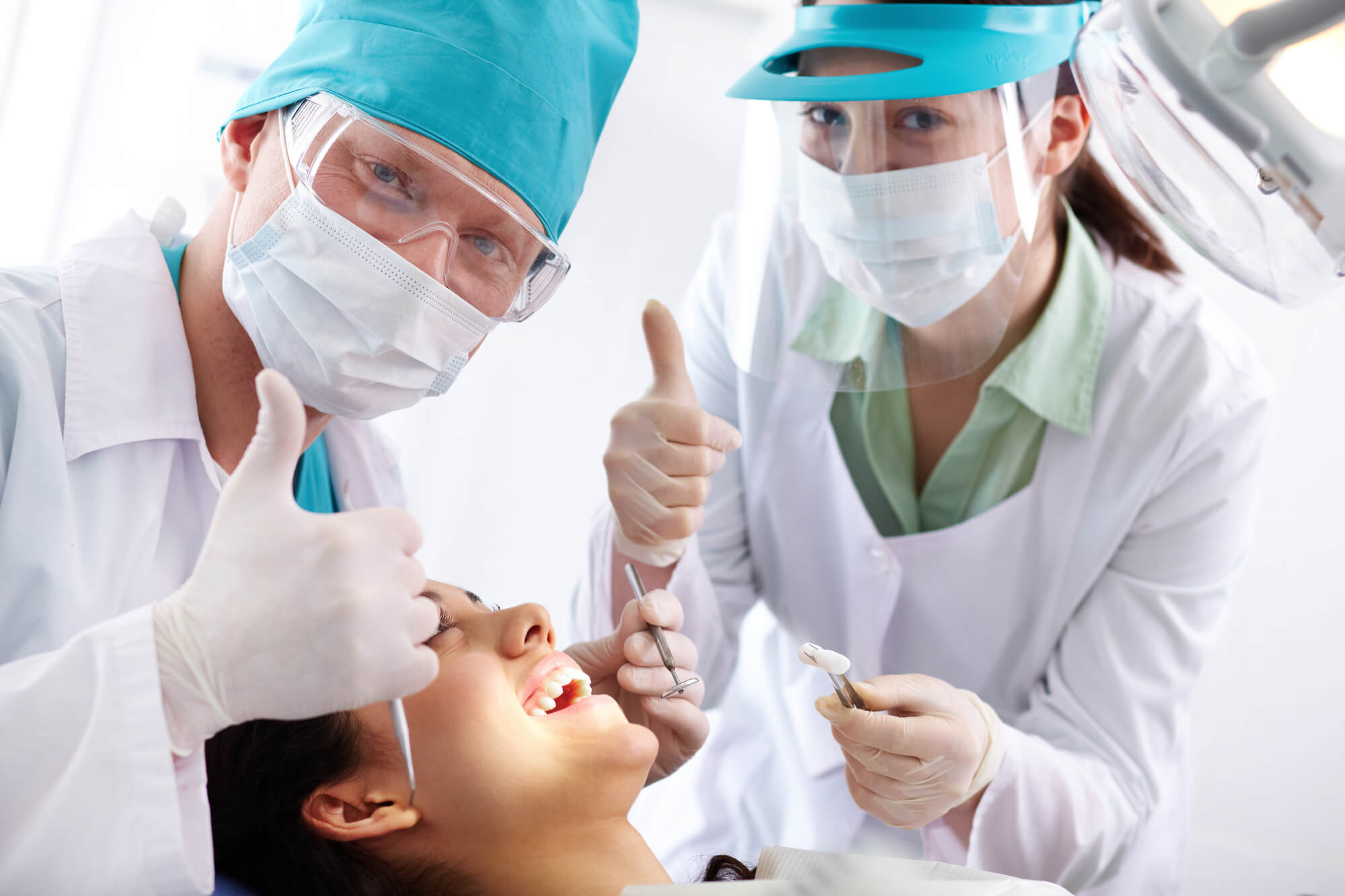 where is the best sedation dentistry miami?