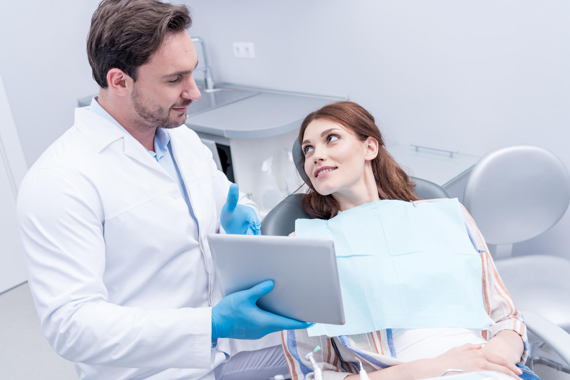 Who is the best West Miami Dentist?