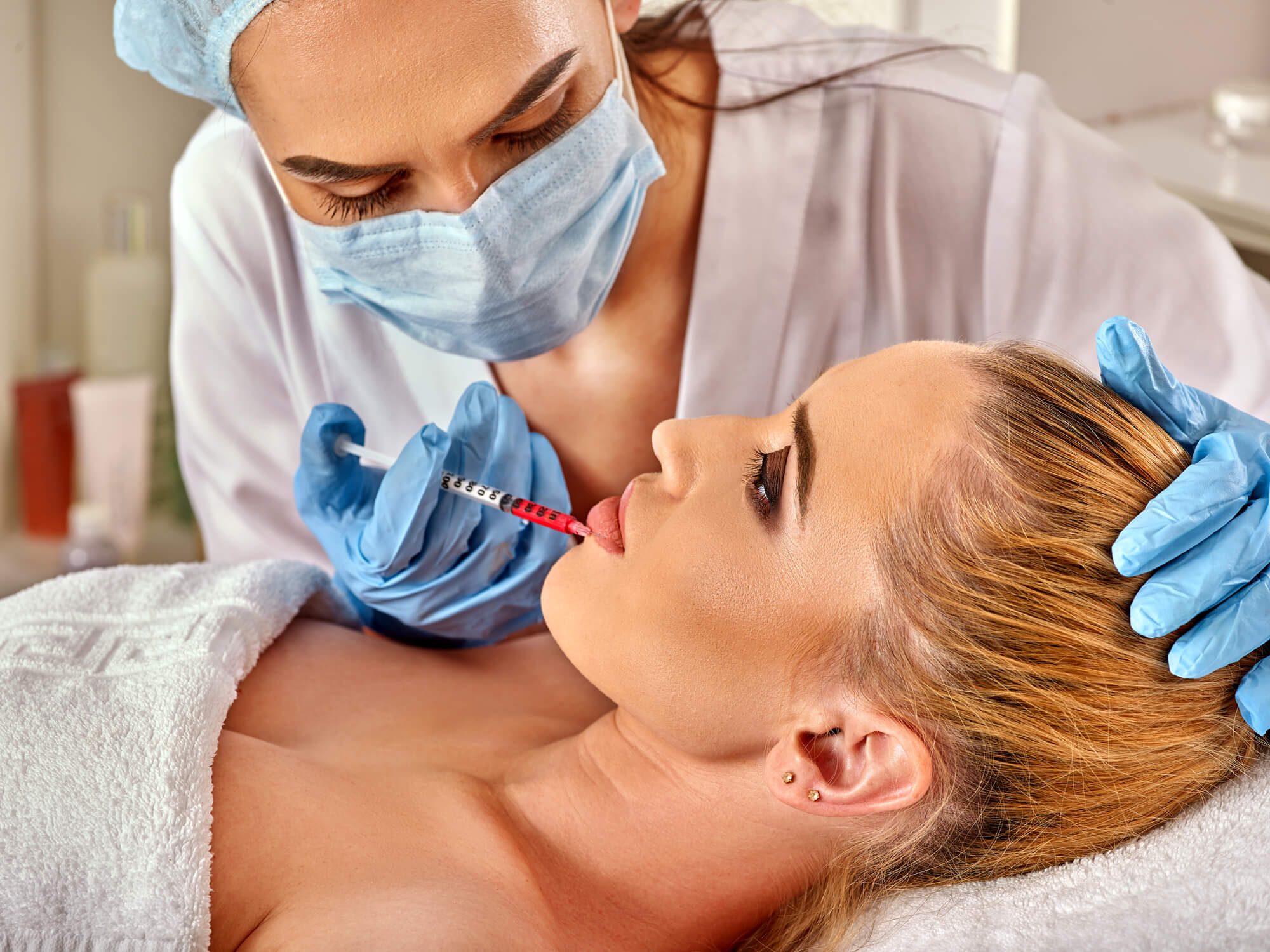 Where can I get Dermal Fillers Miami?
