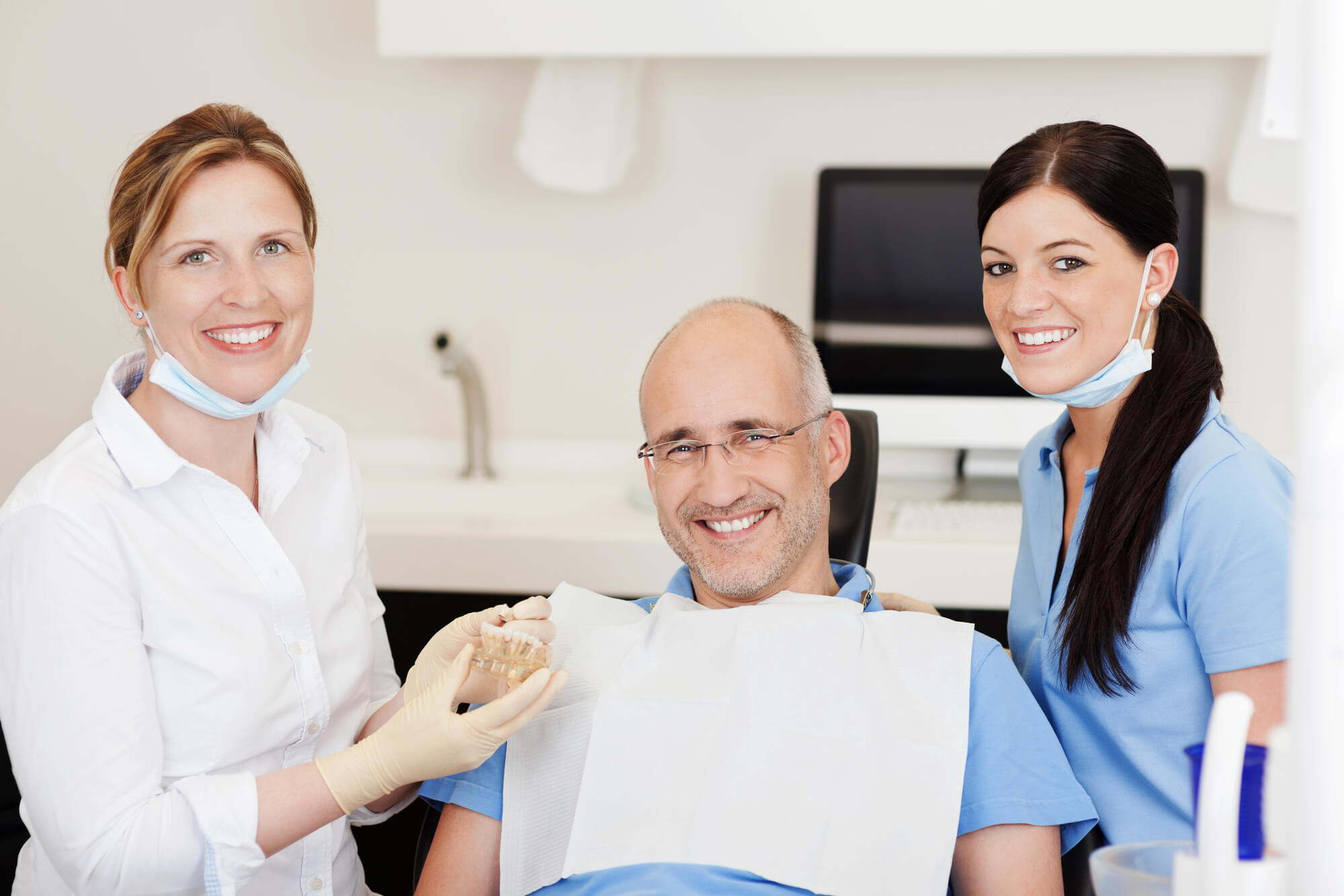 Where can I get Dental Implants Miami?
