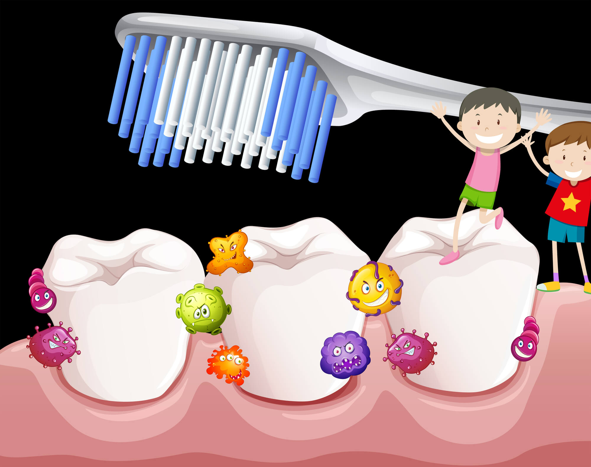 Where can I find Teeth Cleaning Miami?