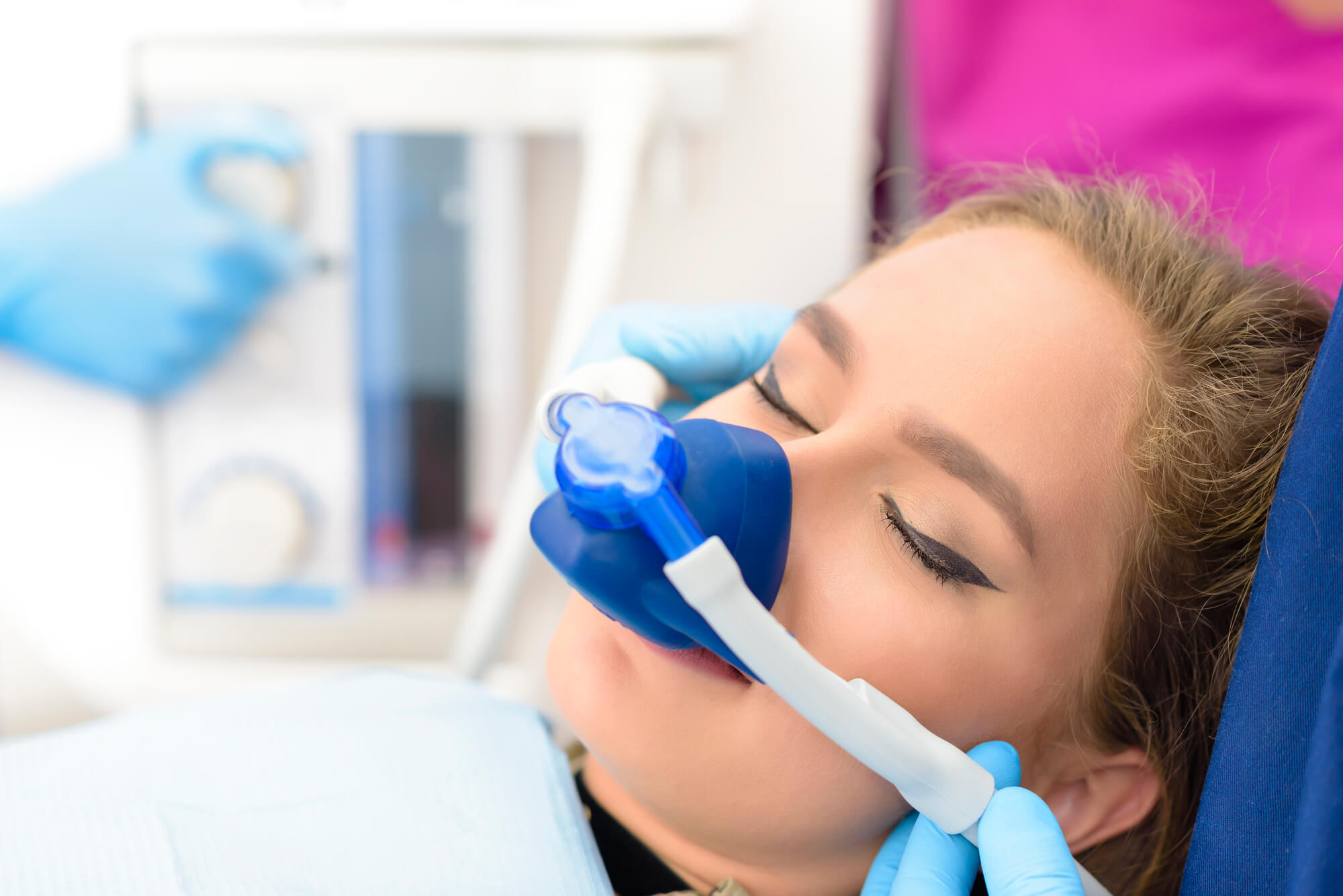 looking for sedation dentistry in miami