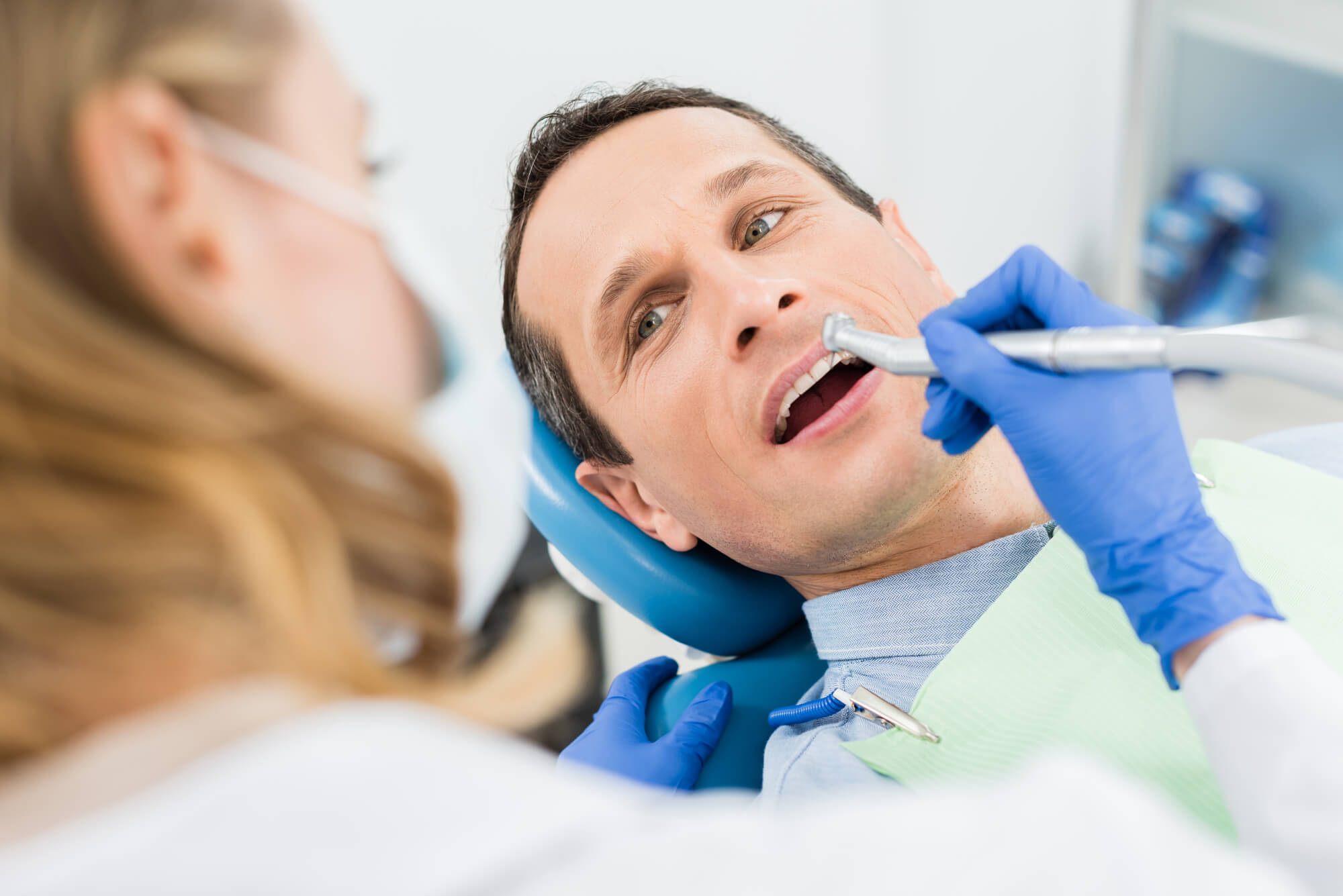looking for an affordable miami dentist